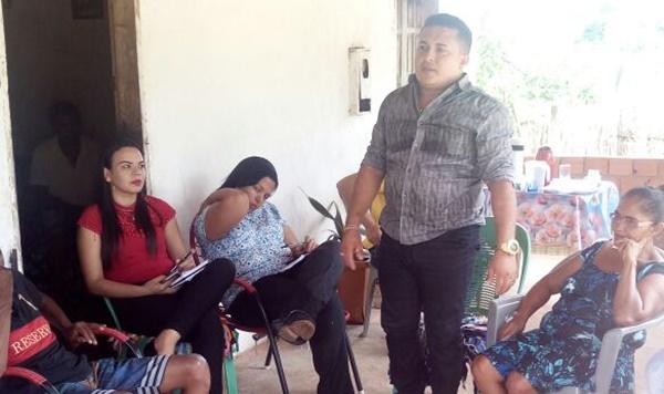 Novo nome surge na política de Presidente Vargas.