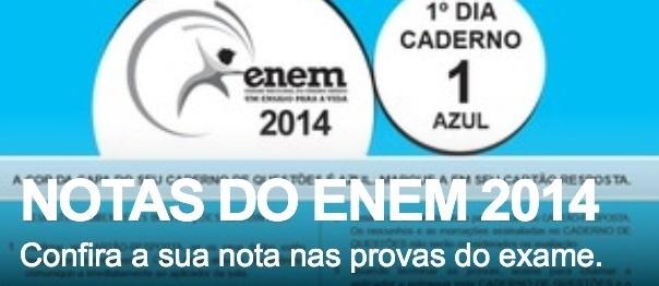 ENEM 2014.