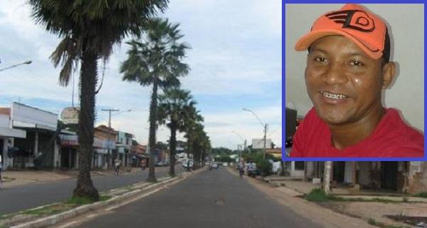 Edivan Andrade Martins, o Edivan da Rua 100 , de 32 anos.