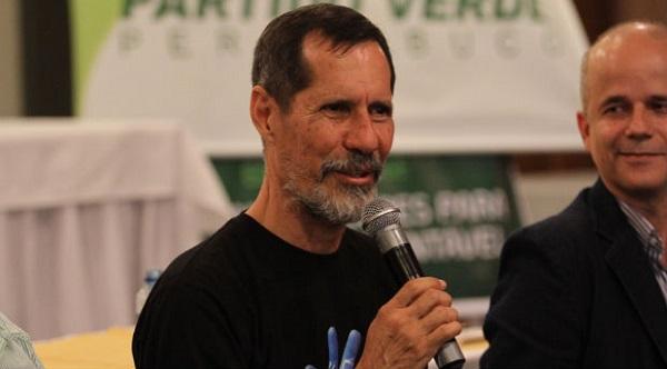 Eduardo Jorge (PV).