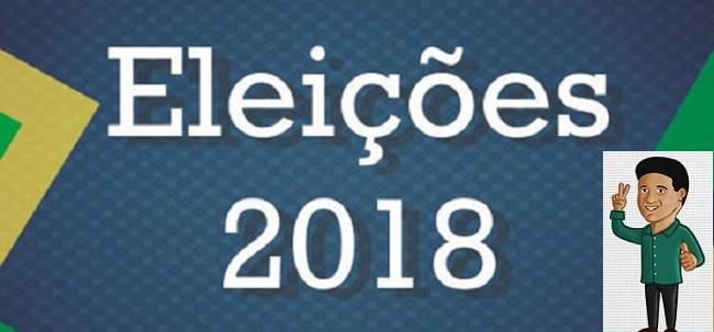 Veja o resultado das eleições para governador nas regiões do Munim e Lençóis 2014 e compare nesta de 2018.