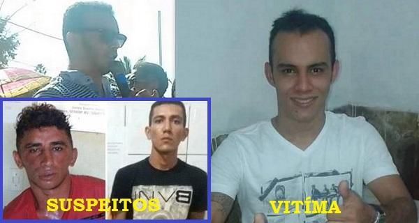 Empresário Calleu Torres, 26 anos, assassinado após confusão no Corredor da Folia.