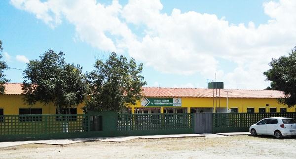 Escola Pe. Possidônio Monteiro.