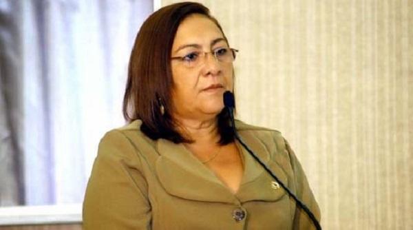 Ex-deputada estadual Graciete Trabulsi Lisboa.