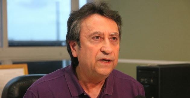 Ricardo Murad passa mal e é internado em São Luís.