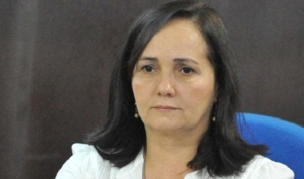 Ex-prefeita de Chapadinha na mira da SECCOR.