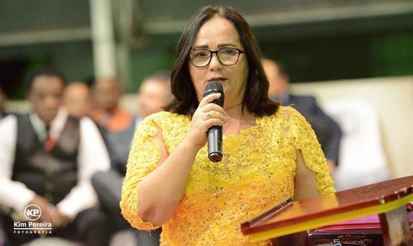 A 1ª Promotoria de Justiça de Chapadinha instaurou um inquérito civil público contra ex-prefeita de Chapadinha.