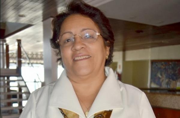 Ex-prefeita Socorro Waquim (PMDB).