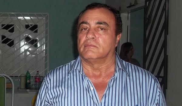 Morre de infarto o ex-prefeito de Barra do Corda/MA.