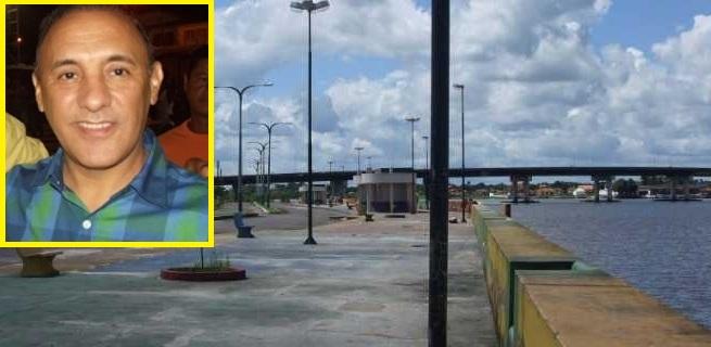 Operação prende ex-prefeito de Turilândia por ligação com esquema.