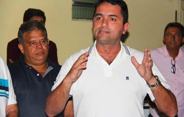 MPE opina pelo indeferimento da candidatura de Júnior Lourenço.