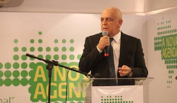 Ex-presidente nacional do PSDB, Sérgio Guerra PSDB.