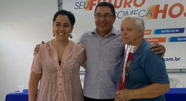 Secretária adjunta de educação de Paço do Lumiar é exonerada.