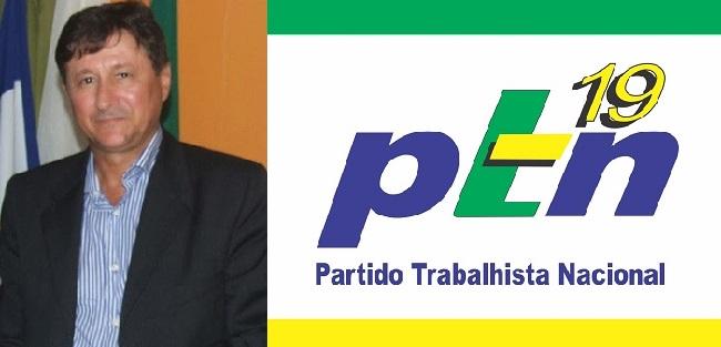 Ex-secretário adjunto de Inteligência da Secretaria de Segurança Pública, Laércio Costa.