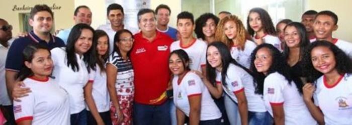 Salário dos professores do Maranhão vira exemplo para o Brasil.