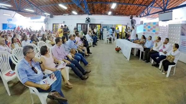 São José de Ribamar realiza Fórum voltado para a Educação.