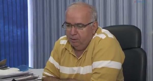 GERARDO DE FREITAS FERNANDES- SUPERINTENDENTE DO DNIT.