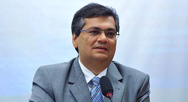 GOVERNADOR ELEITO FLÁVIO DINO.
