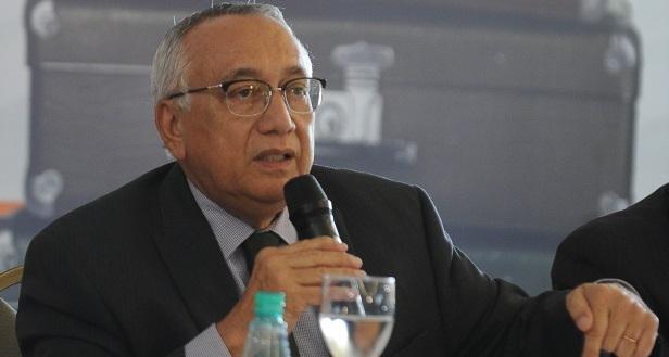 Gastão Vieira, presidente do FNDE.