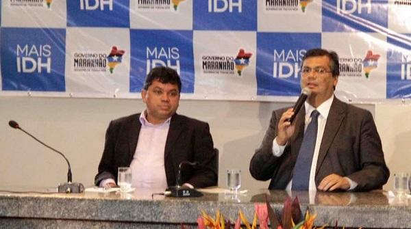 Governo Flávio Dino.