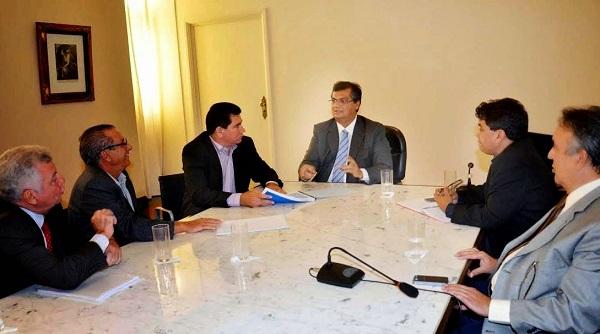 Governo e Prefeitura de Bacabeira.