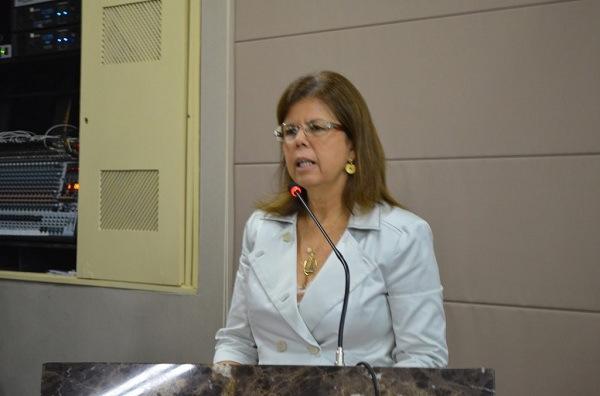 Helena Duailibe vai chamar o secretário estadual, Ricardo Murad, para parcerias.