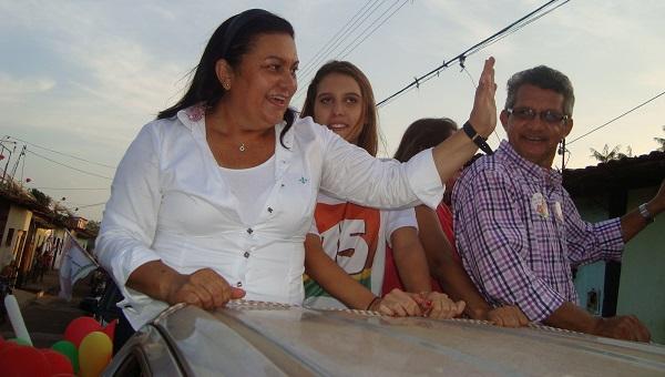 Irlahi Linhares (PMDB)
