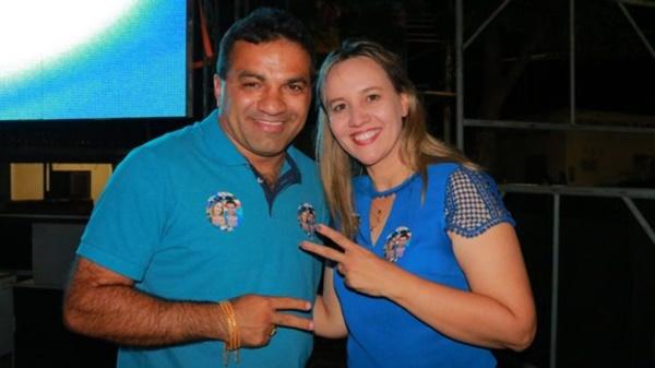 Depois de percorrerem o Maranhão de Norte a Sul Josimar Maranhãozinho e Detinha encerram campanha em Santa Inês.