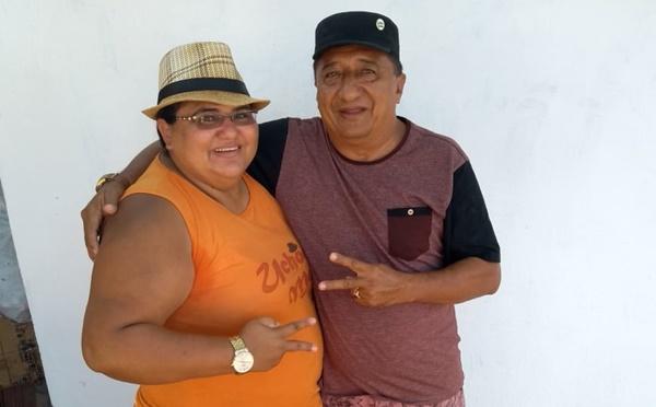 Diretor do Portal do Munim, visita presidente do Sindicato em Presidente Vargas.