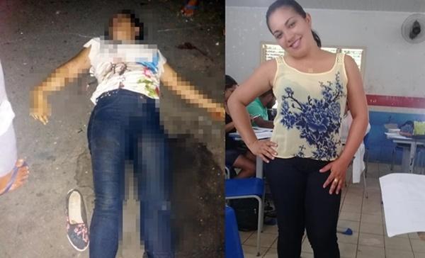 TRAGÉDIA: Coordenadora de Escola Municipal morre em grave acidente na zona rural de Coroatá.