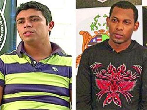 Jhonathan de Sousa e Marcos Bruno serão os primeiros julgados.