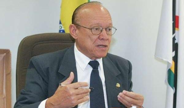 João Alberto (PMDB-MA)