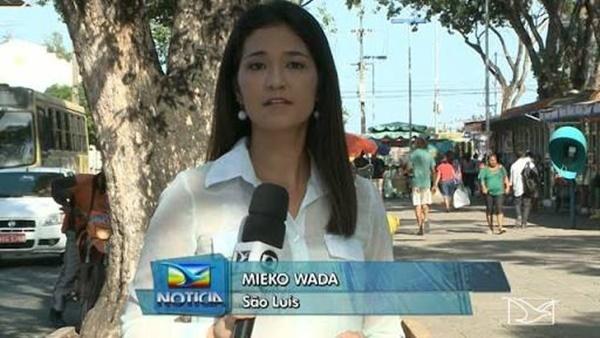 Repórter da TV Mirante é vítima de sequestro relâmpago, mas é liberada por assaltantes.