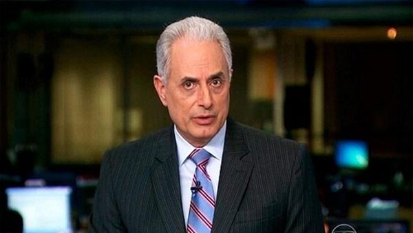 TV Globo demite jornalista William Waack após comentários.