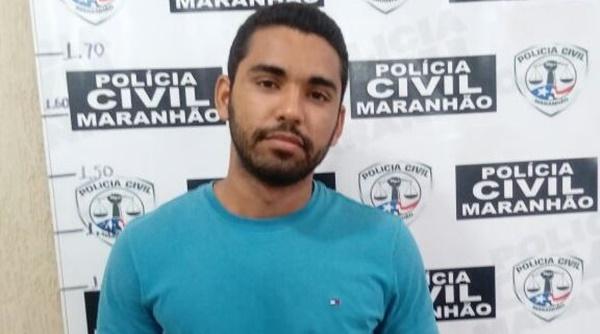 Polícia Civil prende em Imperatriz assassino foragido de Mato Grosso.