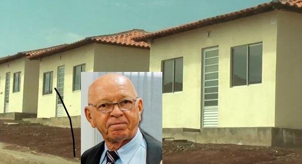 MISTÉRIO: Ex-assessor parlamentar é encontrado morto dentro de sua residência na cidade de Santa Inês.