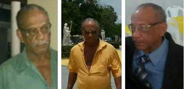 Morre aos 87 anos seu Venâncio Corrêa, pai do ex-prefeito de Bacabeira.