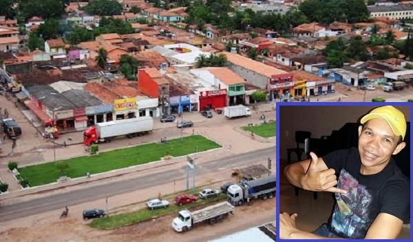 Vereador da cidade de Governador Nunes Freire é encontrado morto.
