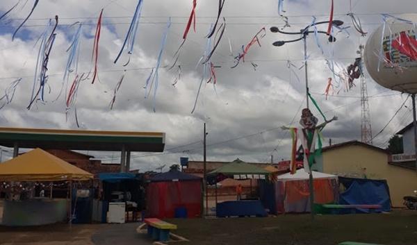 Cemar emite nota sobre a morte de duas pessoas após descarga elétrica durante carnaval em Bom Jesus das Selvas.