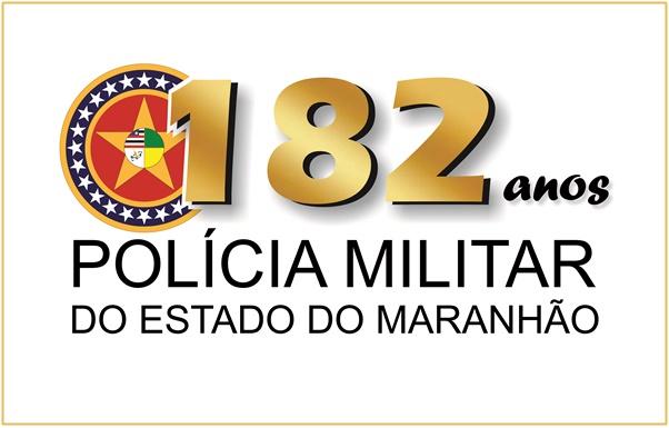 Polícia Militar comemora aniversário de 182 anos nesta sexta-feira (13).