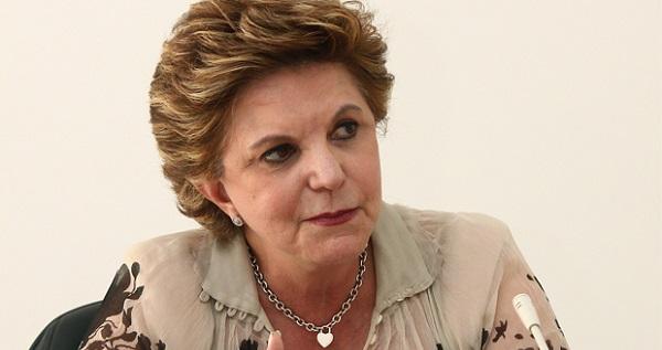 Senadora Lúcia Vânia (GO)