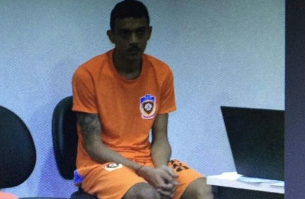 TRIBUNAL DO JÚRI: Condenado a 18 anos de reclusão homem que atirou em grávida, no Bairro de Fátima.