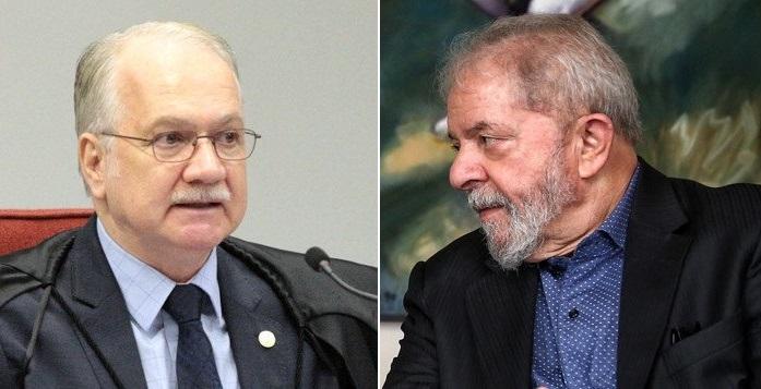 STF Pode  julgar pedido de liberdade de Lula no próximo dia 26 de junho.
