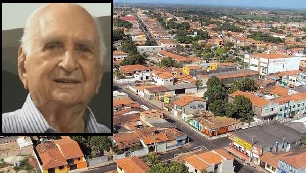 Manoel Paiva, ex-prefeito e ex-deputado.