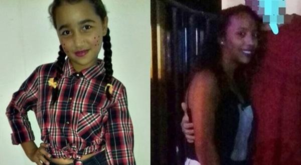 TRAGÉDIA: Duas irmãs morrem afogados no Rio Mearim em Trizidela do Vale.