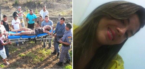 Mulher é encontrada morta na zona rural de Presidente Médici.