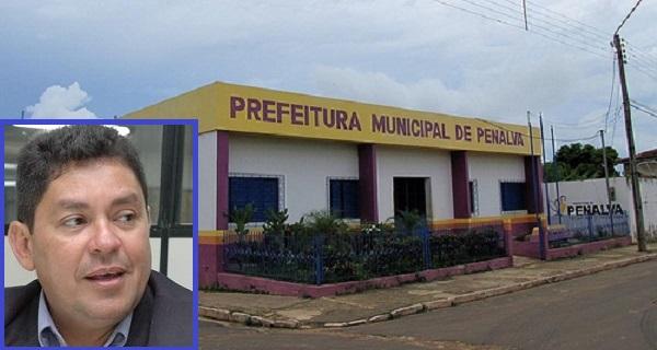 Nauro Muniz teve a condenação confirmada pelo Tribunal de Justiça.