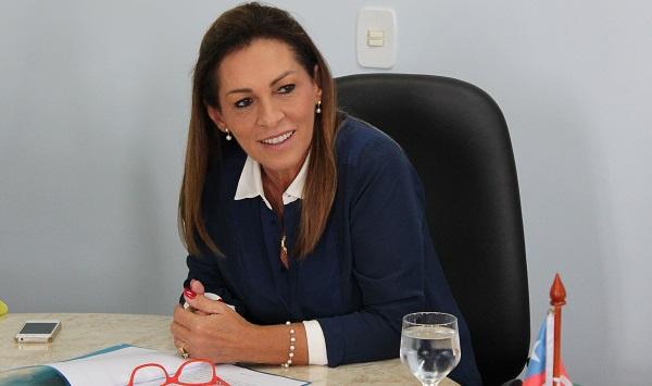 NELMA SARNEY INICIA PROJETO ITINERÂNCIA PELA REGIÃO DO MUNIM.