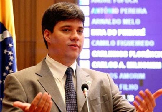 Neto Evangelista (PSDB)