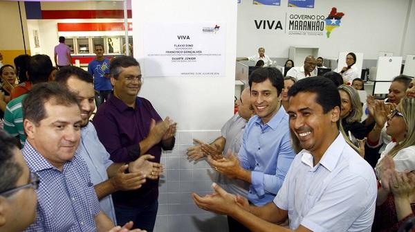 População aprova nova unidade do Viva em Imperatriz.